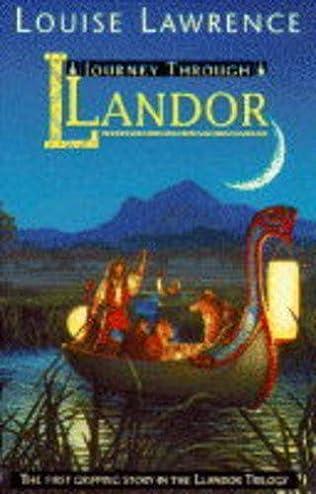 book cover of Journey Through Llandor