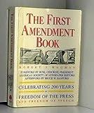 The First Amendment Book