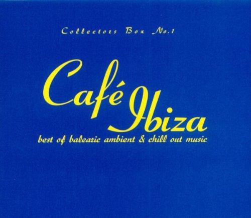 Cafe Ibiza Collector's Bo