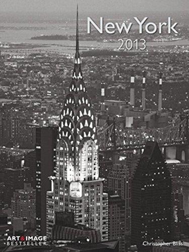New York 2013 Posterkalender