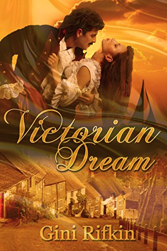 Book: Victorian Dream by Gini Rifkin