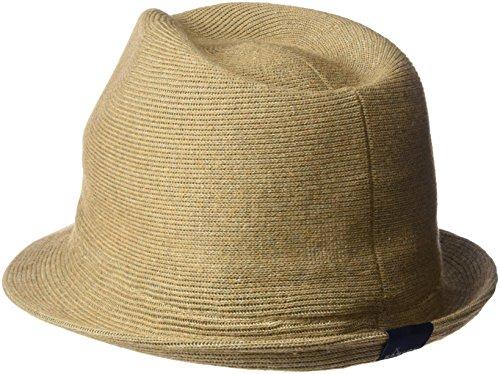 Arnold Oak Para Cotton Rib Sombrero Trilby Kangol Hombre EaT0qXx