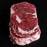 ミートガイ グラスフェッドビーフ リブローステーキ (270g) 牧草牛ステーキ肉 オージービーフ Grass-fed Beef Rib Eye Steak