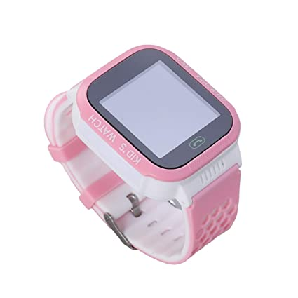 Amazon.com: Hemobllo Kids Smart Watch Phone Waterproof with ...