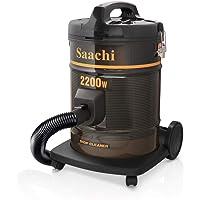 Saachi 2200W 25L Vacuum Cleaner NL-VC-1107