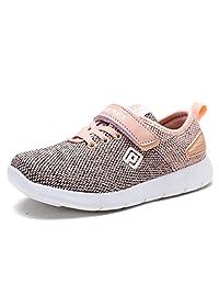 DREAM PAIRS Boys & Girls Toddler/Little Kid/Big Kid 170945_K Fashion Running Shoes Sneakers