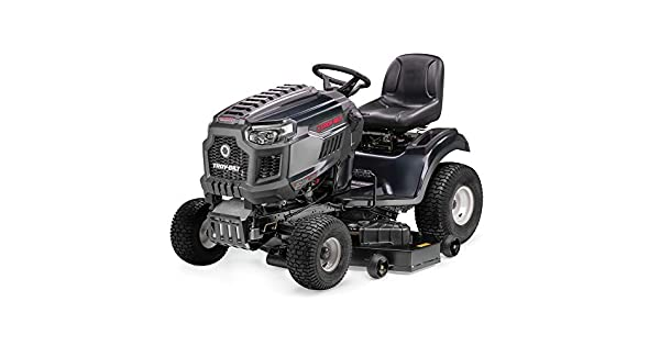 Amazon.com: Troy-Bilt 13AJA1BZ066 50 pulgadas. Super Bronco ...