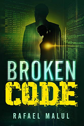Broken Code by Rafael Malul ebook deal