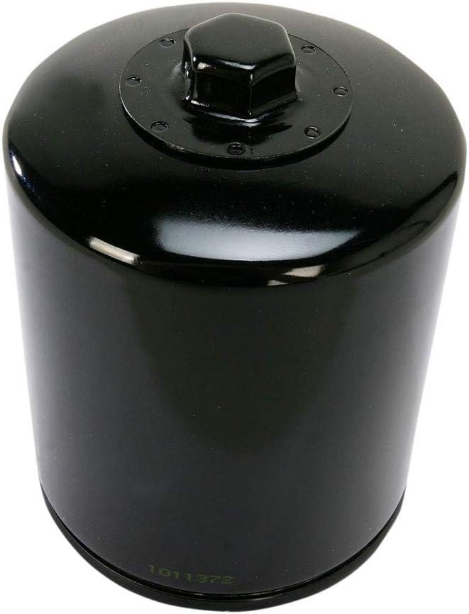 2 Pack Pack of 2 Hiflofiltro Black 2 Pack HF171BRC-2 Premium Racing Oil Filter