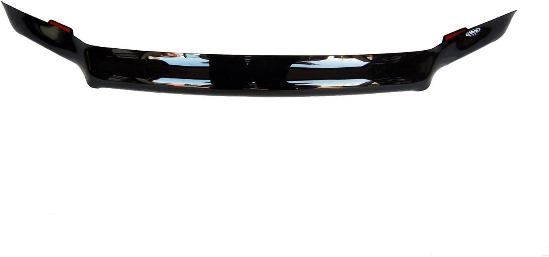 21208 AVS Smoke Hoodflector Bug Hood Shield for Ford Excursion Super Duty