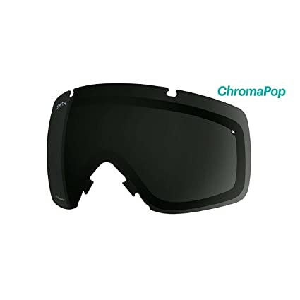 3d8a3d35adc Image Unavailable. Image not available for. Color  Smith Optics IO Adult Replacement  Lense Snow Goggles Accessories ...