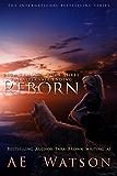 Reborn - alternate ending (The Born Trilogy Book 4)