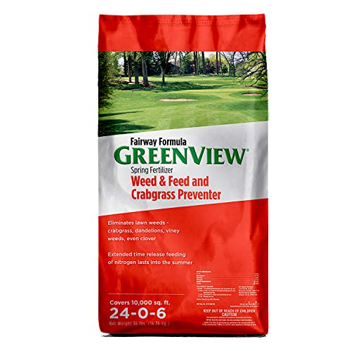 GreenView 2129268 Fairwaymula Spring