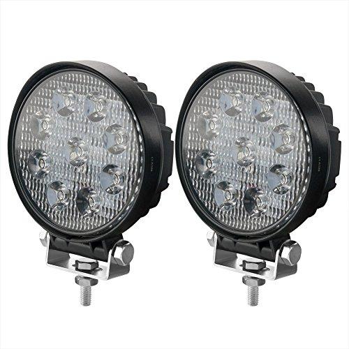 Liteway Lights Driving Waterproof Warranty product image