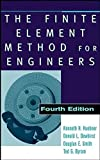 img - for The Finite Element Method for Engineers by Kenneth H. Huebner (2001-09-07) book / textbook / text book
