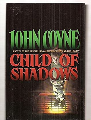 book cover of Child of Shadows