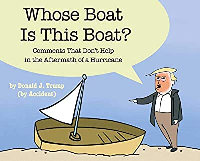 Whose Boat Is This Boat?: Comments That Don't Help in the Aftermath of a Hurricane