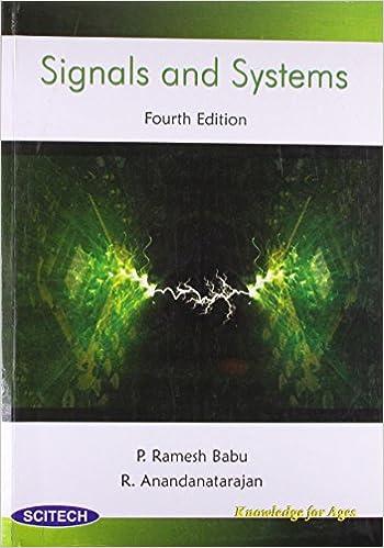 digital signal processing book by ramesh babu pdf download