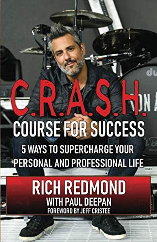 - CRASH! Course for Success: 5 Ways to Supercharge Your Personal and Professional Life