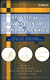Image de Statistical Advances in the Biomedical Sciences: Clinical Trials, Epidemiology, Survival Analysis, and Bioinformatics (Wiley Series in Probability and