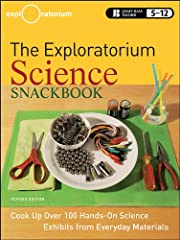 "Kids and teachers can build their own science projects based on exhibits from San Francisco's premiere science museum This revised and updated edition offers instructions for building junior versions, or ""snacks,"" of the famed Exploratorium's..."