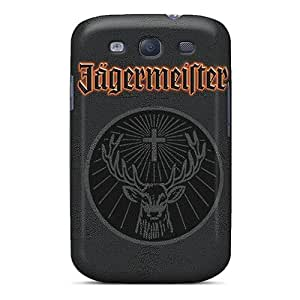 New Arrival Case Specially Design For Galaxy S3 (jaegermeister Iphone)
