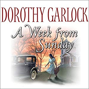 A Week from Sunday Audiobook