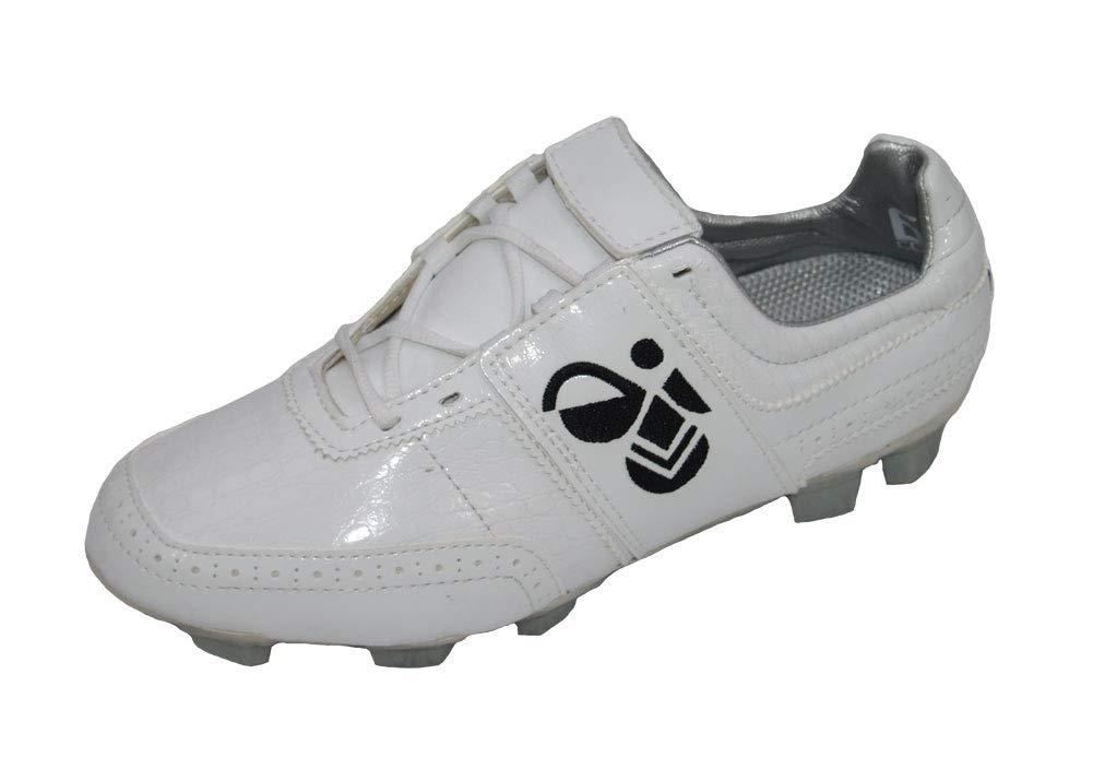 Hummel 6.2 Concept FG, Weiß schwarz Silver, Gr. 40(UK6,5)