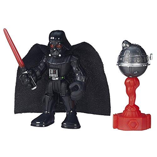 Playskool Heroes Galactic Heroes Star Wars Darth Vader]()