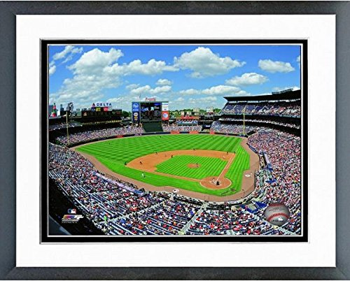 - Atlanta Braves Turner Field 2015 MLB Stadium Photo (Size: 12.5