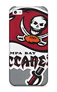Best 5002271K483519015 tampaayuccaneers NFL Sports & Colleges newest iPhone 5c cases