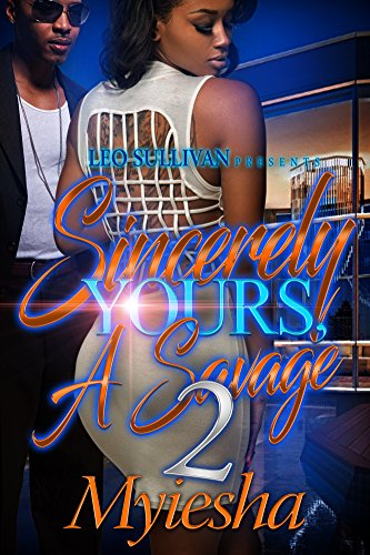Books : Sincerely Yours, A Savage 2