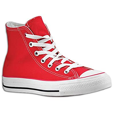 online store d5bae 9cd14 Converse (Product Red All Star Hi - Men s (sz. 12.0)  Amazon.co.uk  Shoes    Bags