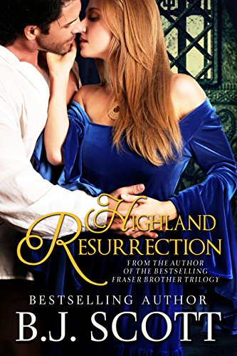 Highland Resurrection (Blades of Honor Book 2) (English Edition)
