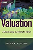 img - for Valuation: Setting Sound Business Goals book / textbook / text book