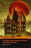 Fall of the House of Usher and Other Stories, The, Level 3, Penguin Readers (2nd Edition) (Penguin Readers, Level 3) by Edgar Allen Poe (2008-04-14)