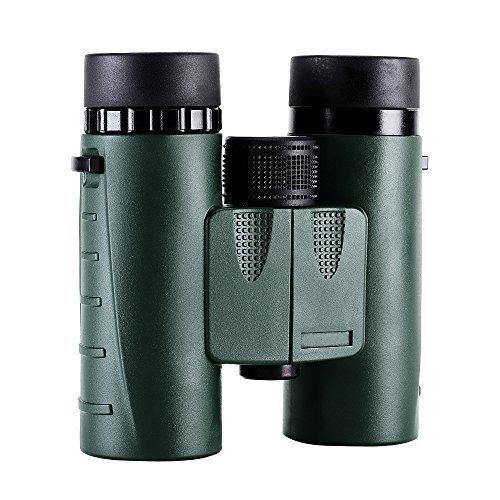USCAMEL Military HD Compact 8x32 Binoculars Optics Telescope