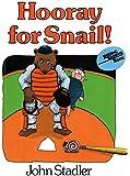 Hooray for Snail! (Jp 087)
