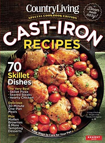 Cast-Iron Recipes