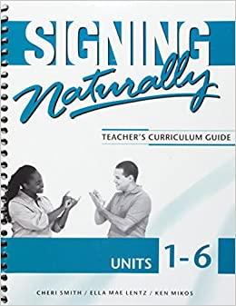 signing naturally unit 5 answer key