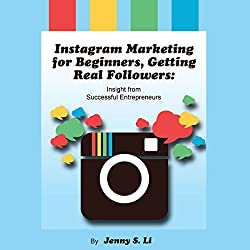 Instagram Marketing for Beginners, Getting Real Followers