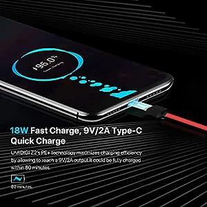 51oyE0Pi6QL. SS300  - UMIDIGI-Z2-62-FullView-Display199-Ratio-64GB-ROM6GB-RAM-Unlocked-Cell-Phone-Dual-Sim-4G-Volte-Unlocked-Smartphone-16MP8MP-Dual-Camera-3850mAh-Battery-Android-81-Cellphone-Twilight  UMIDIGI-Z2-62-FullView-Display199-Ratio-64GB-ROM6GB-RAM-Unlocked-Cell-Phone-Dual-Sim-4G-Volte-Unlocked-Smartphone-16MP8MP-Dual-Camera-3850mAh-Battery-Android-81-Cellphone-Twilight 51oyE0Pi6QL