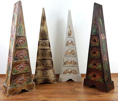 Cajones de Madera con cajones, Muebles, pirámide Ligera, cajones ...