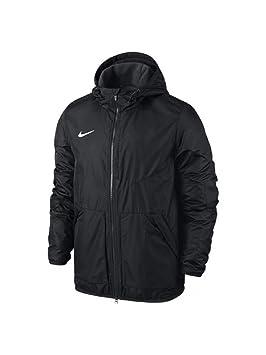 uk availability 0eb62 70d9e Nike Team Fall Jacket Veste Homme, Noir Anthracite Blanc, FR   S