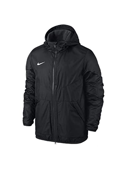 051b33ad16ab Amazon.com  Nike Men s Football Jacket  Sports   Outdoors