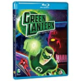 Green Lantern: The Animated Series [Blu-ray]