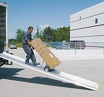 Magliner SR2416 Rampa Deslizante, Posi Step L 487 cm x A 61 cm: Amazon.es: Industria, empresas y ciencia