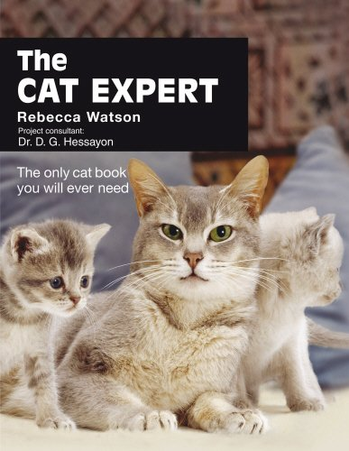 rspca complete cat care manual amazon co uk andrew edney rh amazon co uk Cat Operations and Maintenance Manual Factory Cat Manuals