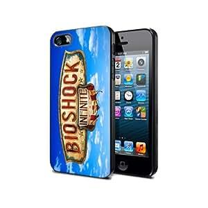Case Cover Pvc Nexus 5 Bioshock Infinite Bo02 Game Protection Design#carata Store