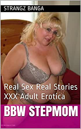 erotic stepmom stories